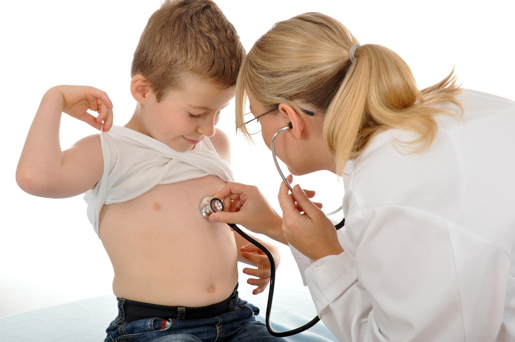 Baby Arztspiele