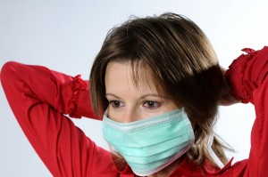mask protection for flu