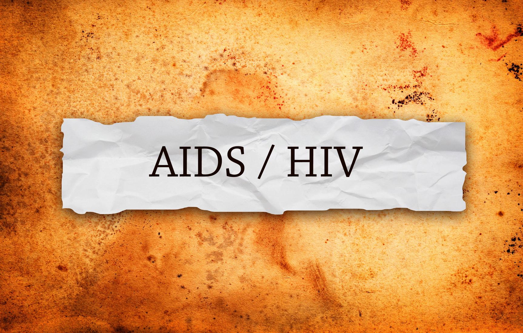 conclusion about aids