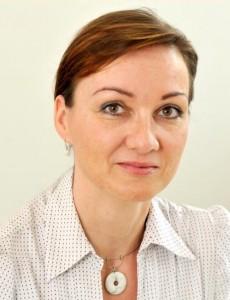 Iveta Vaverková