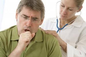 Homme - Examens respiratoires