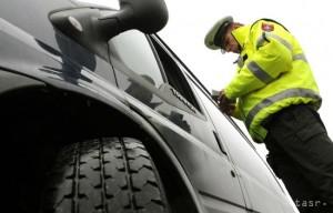 Policajt TASR