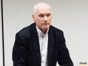 Kollar Robert Huttner, Pravda
